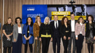 KPMG y Dell engageMEN