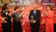 premio Gumersindo de Azcárate 2019