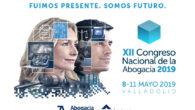 XII Congreso Nacional de la Abogacía Valladolid
