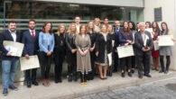 Graduación de la III Edición del Título de Experto en Derecho de Familia del ICAV