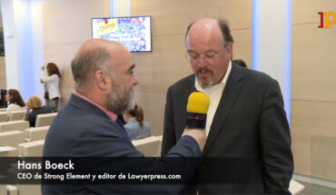 Hans A. Böck en Lawyerpress TV
