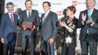 Manuel Marchena Premio Balanza de Oro Del ICPM