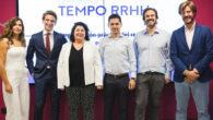 presentación Tempo RRHH