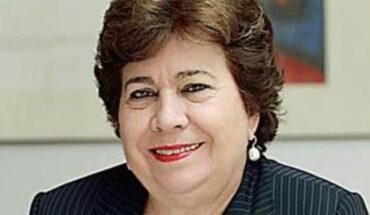 María Luisa Cava de Llano