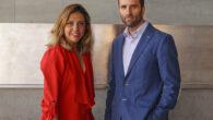 Sara Molina y Diego Alonso - NIZE PARTNERS