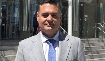 Sergio Gayoso Merino
