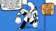 Ubaldo - baja laboral