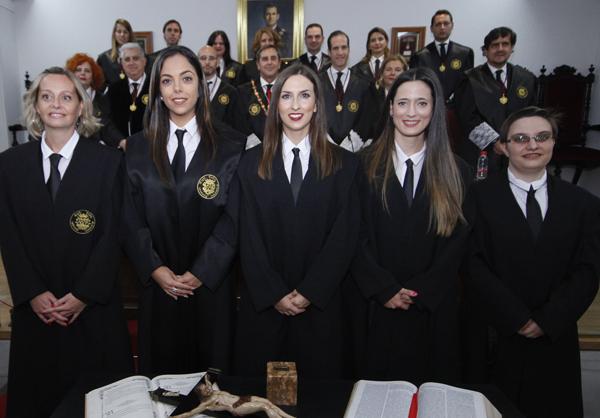 Jura Colegio de Abogados de Granada