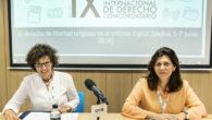 IX Simposio Internacional de Derecho Concordatario