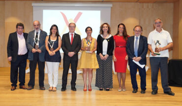 Premios 'Valors'