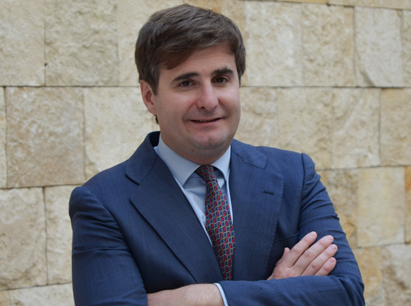 Álvaro Ramírez de Haro