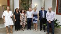 Grupo de Derecho Laboral del Colegio de Abogados de Granada