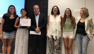 """IV Edición del Premio """"Diseñ@"""""""
