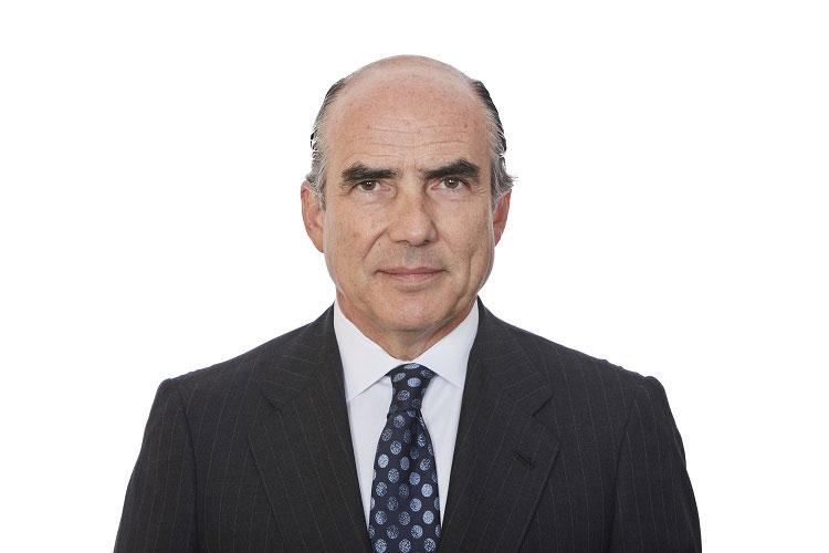 Diego Lozano, Socio Director de la oficina de Madrid de Pinsent Masons
