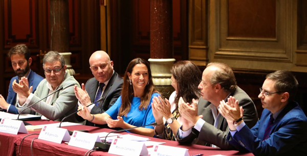 El ICAB hace 15 propuestas para una Justicia Digna