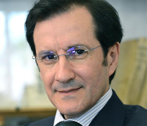Ramón Jáudenes López de Castro