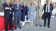 Registradores en El Escorial