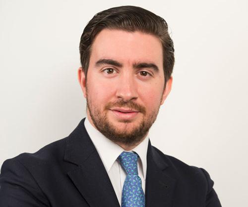 Santiago Estrada, Presidente de Velae Legal Group