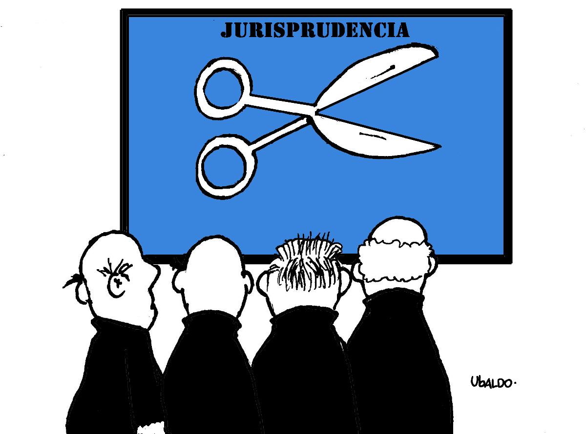 Ubaldo Jurisprudencia