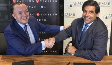 AEMAB y Vaciero