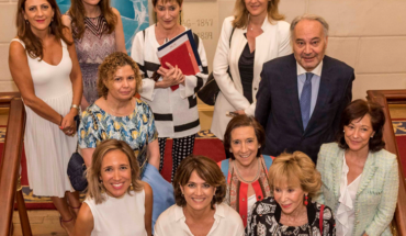 Premio Women in a Legal World