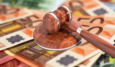 financiación de litigios