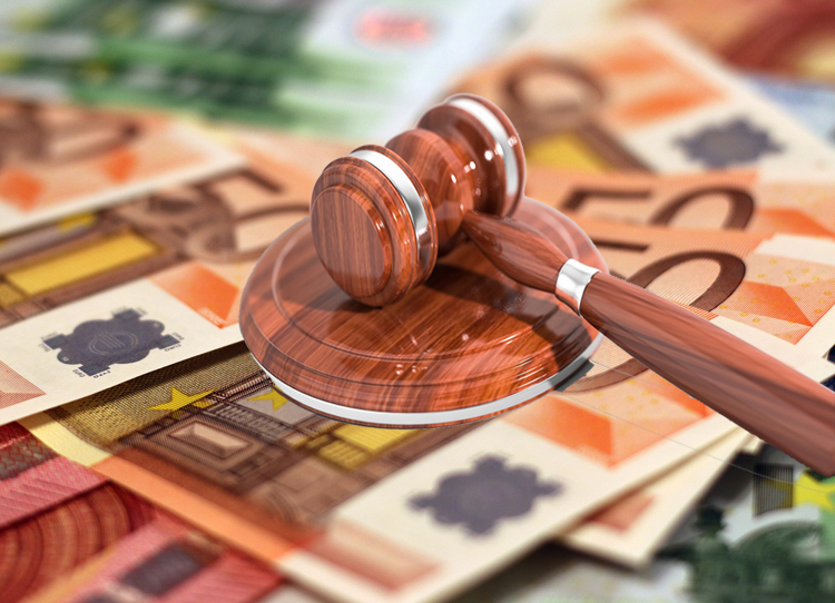financiación de litigios