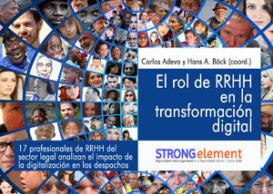 El rol de los RRHH en la transformación digital