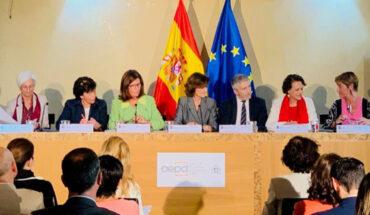 Abogacía Española y la AEPD