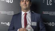 Adrián Calvo, Fintech Forty under 40 2019