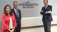 Andersen Tax & Legal incorpora a Belén Palao