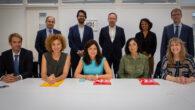 BSM-Universidad Pompeu Fabra y Izertis cátedra sobre Blockchain
