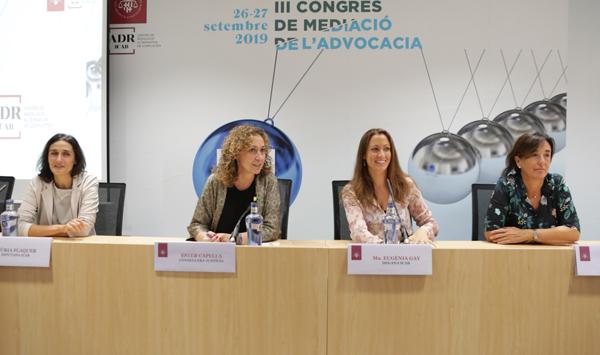 III Congreso de Mediación ICAB