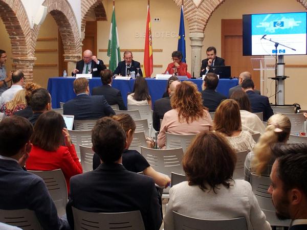 Consejo de Europa sobre garantías procesales