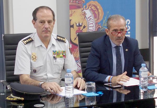 Congreso Internacional de Cibercrimen