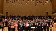 XIX Encuentro de Coros de Colegios de Abogados de España