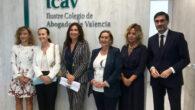 ICAV Ciudad de la Justicia de Valencia