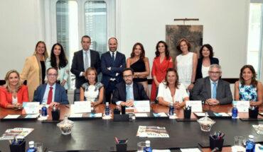 Premio Women in a Legal World