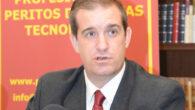 Fernando Mairata, presidente de PETEC
