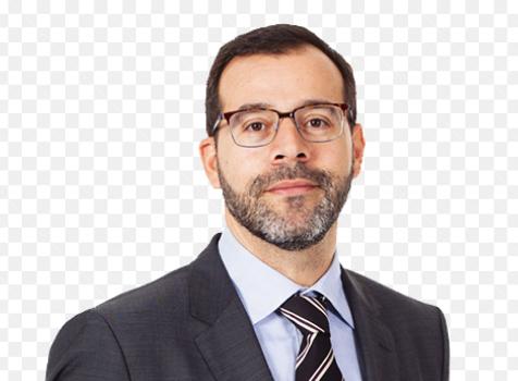 Sergi Chimenos, socio del área de Derecho Público de Roca Junyent