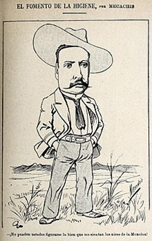 José Manuel Pradas – La huella de la toga