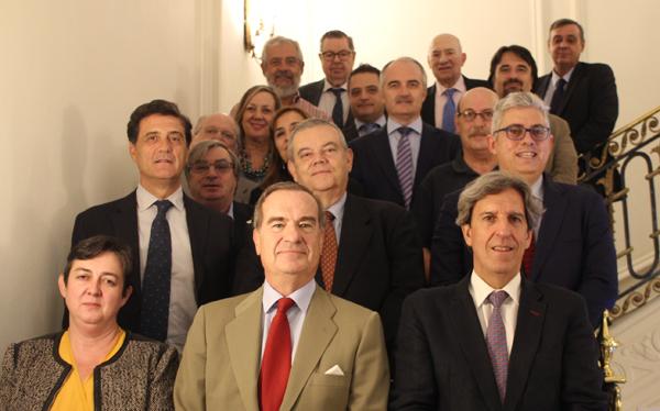 Unión Interprofesional de la Comunidad de Madrid