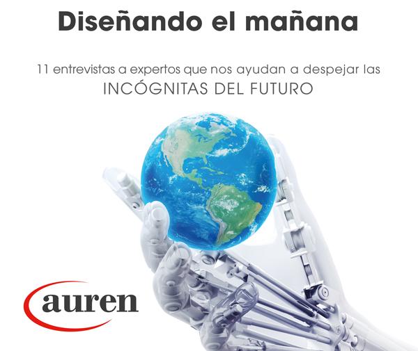 """Auren """"Governa: Diseñando el mañana"""""""