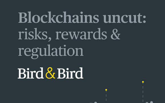 blockchain Bird & Bird