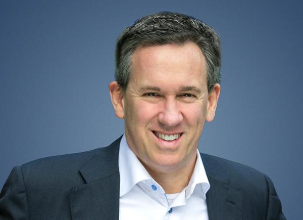 Dan Harris, socio de Harris Bricken