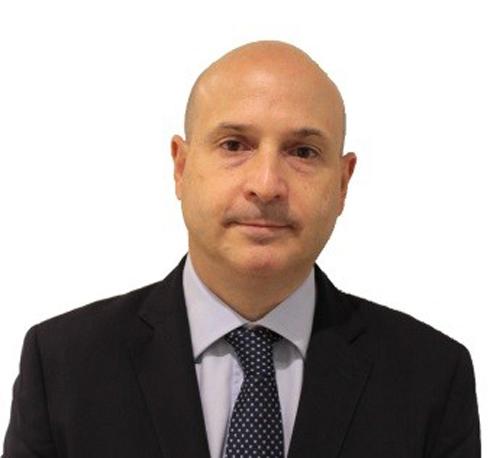 Enzo Colarossi, director del Italian Desk de Escura