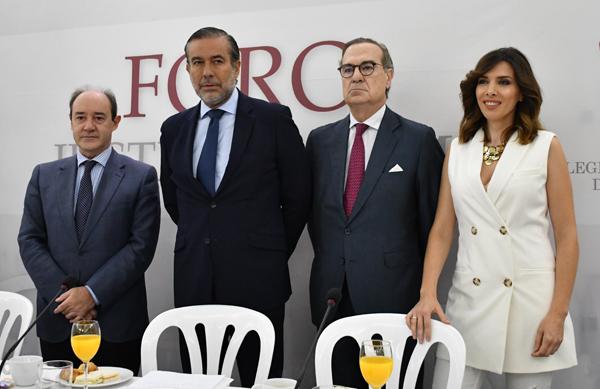 Foro Justicia del Colegio de Abogados de Madrid