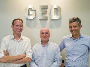 King & Wood Mallesons asesora a GED Capital en el lanzamiento de su fondo Conexo Ventures FCR