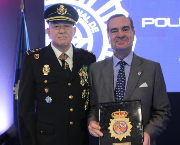 ICAM Policia Nacional
