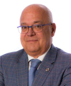 José Manuel Pradas